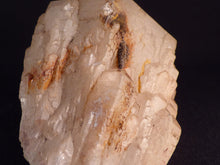 Natural Ansirabe Candle Quartz Point - 89mm, 251g