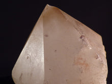 Natural Ansirabe Candle Quartz Point - 87mm, 194g