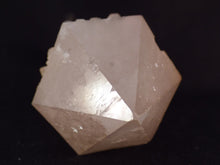 Natural Ansirabe Candle Quartz Point - 122mm, 407g