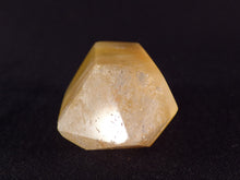 Yellow Hematoid Included Quartz Polished Standing Point - 41mm, 36g