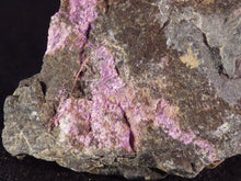 Stichtite and Serpentine Rough Specimen - 70mm, 48g