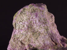 Stichtite and Serpentine Rough Specimen - 70mm, 136g
