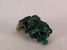 Congo Silky Malachite Natural Specimen - 45mm, 14g
