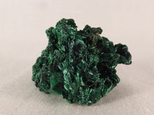 Congo Silky Malachite Natural Specimen - 40mm, 25g