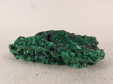 Congo Silky Malachite Natural Specimen - 58mm, 34g