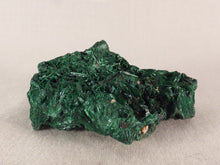 Congo Silky Malachite Natural Specimen - 50mm, 35g