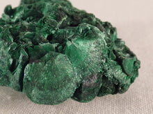 Congo Silky Malachite Natural Specimen - 47mm, 35g