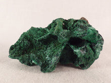 Congo Silky Malachite Natural Specimen - 55mm, 37g
