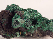 Congo Silky Malachite Natural Specimen - 59mm, 57g