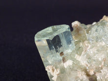 Erongo Aquamarine Cluster Natural Specimen - 48mm, 23g