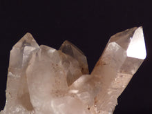 Orange River Quartz Cluster Natural Specimen - 57mm, 71g