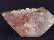 Orange River Quartz Point Natural Floater Specimen - 49mm, 21g