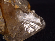 Orange River Quartz Cluster Natural Specimen - 57mm, 37g