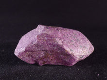 Pure Stichtite Rough Specimen - 46mm, 19g