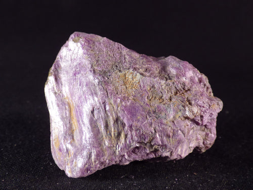 Pure Stichtite Rough Specimen - 42mm, 20g