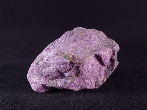 Pure Stichtite Rough Specimen - 39mm, 20g