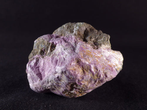 Stichtite and Serpentine Rough Specimen - 46mm, 30g