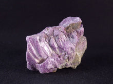Stichtite and Serpentine Rough Specimen - 42mm, 31g