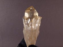 Natural Congo Pale Citrine Crystal - 67mm, 27g