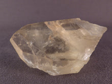 Natural Congo Pale Citrine Crystal - 60mm, 42g