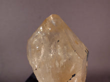 Natural Congo Pale Citrine Crystal Cluster - 64mm, 87g