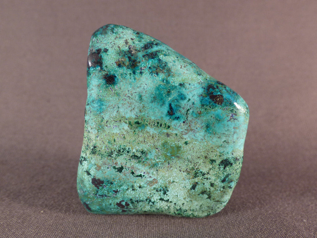 Congo Shattuckite Polished Freeform - 47mm, 46g