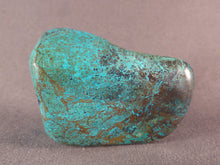Congo Shattuckite Polished Freeform - 48mm, 65g