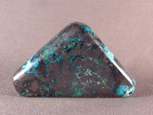 Congo Shattuckite Polished Freeform - 64mm, 104g