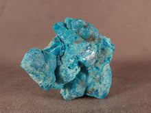 Natural Congo Chrysocolla Specimen - 53mm, 54g