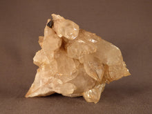 Natural Congo Citrine Crystal Cluster - 102mm, 440g