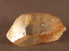 Natural Congo Citrine Crystal Point - 52mm, 59g