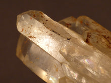 Natural Congo Citrine Crystal Point - 69mm, 48g