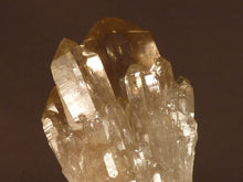 Natural Congo Citrine Cluster Point - 74mm, 50g