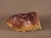 Natural South African Amethyst Crystal Cluster - 48mm, 73g