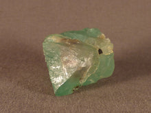 Madagascan Green Fluorite Natural Specimen - 40mm, 38g