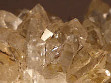 Brandberg Optic Quartz Cluster Natural Specimen - 70mm, 110g