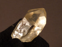 Natural Congo Citrine Crystal Point - 35mm, 18g