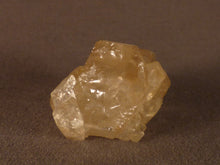 Natural Congo Citrine Crystal Cluster - 36mm, 35g