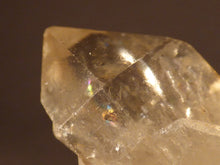 Natural Congo Citrine Crystal Point - 48mm, 27g