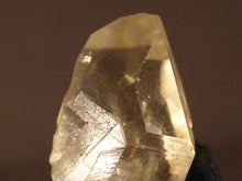 Congo Citrine Crystal Point - 35mm, 21g