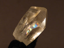 Congo Rainbow Citrine Crystal Point - 38mm, 20g