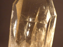 Congo Citrine Crystal Point - 41mm, 17g