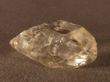 Congo Citrine Crystal Point - 35mm, 17g