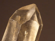 Congo Citrine Crystal Point - 36mm, 15g