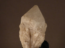 Natural Ansirabe Candle Quartz Point - 78mm, 116g