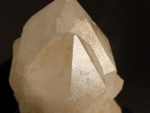Natural Ansirabe Candle Quartz Cluster - 54mm, 81g