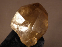 Polished Congolese Citrine Crystal Point - 49mm, 107g
