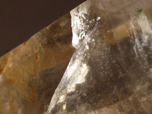 Polished Congolese Citrine Crystal Point - 55mm, 47g