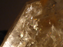 Polished Congolese Citrine Crystal Point - 45mm, 43g
