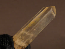 Congo Natural Citrine Crystal Point - 41mm, 9g